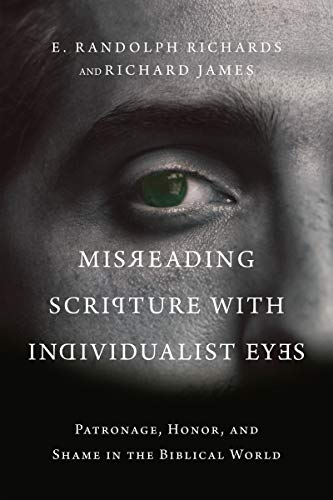 Misreading Scripture with Individualist Eyes Interview