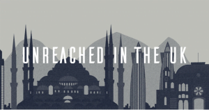 Review of Unreached in the UK Conference 17th October 2020