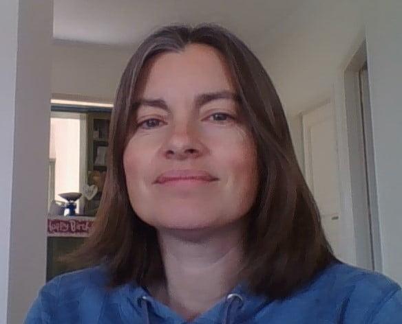 Sarah Crowhurst