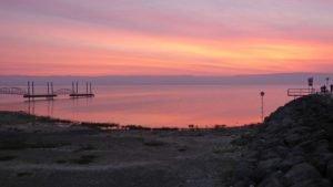 Sea of Galilee: Part 2