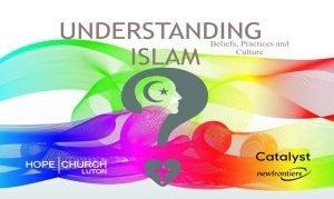 Understanding Islam Course '22