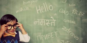 Reaching the Unreached Through Language: Part 3- Sharing Jesus